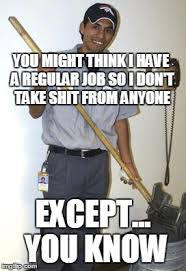 Janitor Meme - janitor imgflip