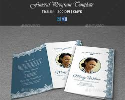 funeral program designs 35 funeral program templates free word pdf psd doc sles