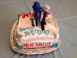 ninjago kung fu birthday cake cakecentral com