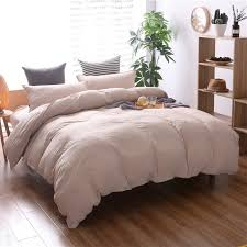 Cheap Full Bedding Sets by Online Get Cheap Beige Full Bedding Sets Aliexpress Com Alibaba