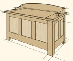 Diy Wood Storage Bench by Boot Storage Bench Woodworking Plans And Information At