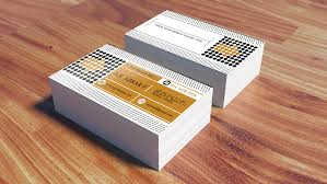 Business Cards 2 Sided Card 2 Sided Business Card Template