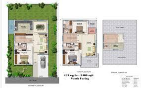 South Facing House Floor Plans by Overview Namaha Rhythm At Miyapur Hyderabad Namaha Estates