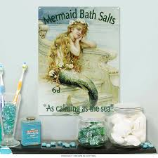 Mermaid Bathroom Decor Bathroom Mermaid Bathroom Decor 30 Cool Features 2017 Mermaid