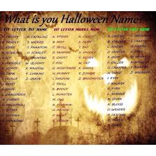 really scary halloween party games how funny and kinda cute halloween name generator jumpy monster