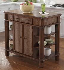 Kitchen Cart Island Buy Kitchen Cart Island W Wine Rack Cucina D U0027vino
