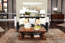 Decorating With Brown Leather Sofa Decorating Around Brown Leather Sofa Furniture Sofas Green