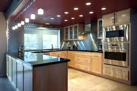 small kitchen design with peninsula kitchen design pictures cabinet trends modern small peninsula ideas
