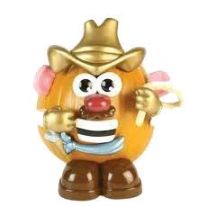 Mr Potato Head Halloween Toys 2 Remember
