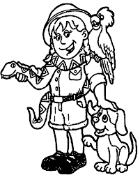 animal kingdom coloring pages wecoloringpage