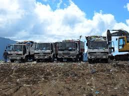 garbage trucks free stock photo public domain pictures
