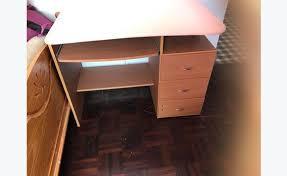 meuble tv avec bureau meuble tv avec bureau annonce meubles et décoration cayenne guyane