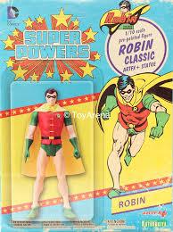 dc comics artfx classic costume robin 1 10 statue kotobukiya