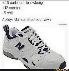 Sneaker Head Memes - dad sneaker is a legitimate internet meme