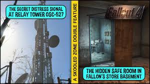 unlocking the hidden distress signal fallon u0027s secret safe room