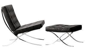 sedia barcellona barcelona chair stool arredativo design magazine