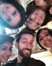 Shoo Hai O oh god their naughtiness selfie together shoo lovely ishqbaaz