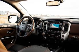 2017 nissan armada black interior 2017 nissan titan platinum reserve review u2013 very good isn u0027t enough