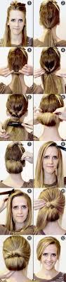 Frisuren F Lange Haare Selber Machen by Schön Coole Frisuren Für Lange Haare Zum Selber Machen Deltaclic