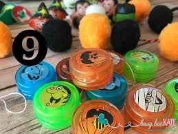 non food halloween treat ideas from oriental trading great for