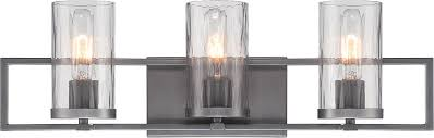 designers fountain 86503 cha elements contemporary charcoal 3