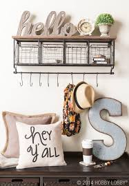 Tremendous Metal Wall Decor Hobby Lobby 257 Best Decorating Ideas Pinspirations Images On Pinterest New