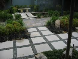 Japanese Style Garden by Hawthorn Japanese Style Garden
