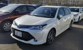 cars made by toyota list of toyota vehicles