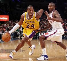 kobe bryant says he will stay a laker even though knicks would be