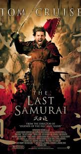 the last samurai 2003 imdb