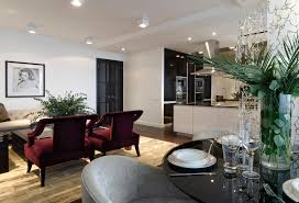 Apartments One Bedroom Elegant One Bedroom Apartment In Kiev By Absolute Interior Decor