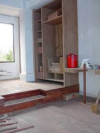 Split Level Bedroom by Photos Sai Taan Phuket Property