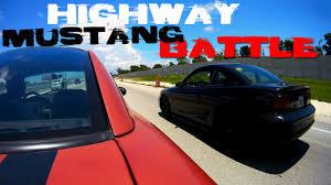 1995 Black Mustang 1994 Mustang Gt 5 0 Vs 1995 Mustang Gt 5 0 Flr Mustang Vs