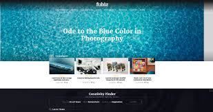 16 of the Best Examples of Beautiful Blog Design