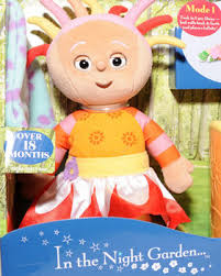 upsy daisy bbc black tv doll white face daily star