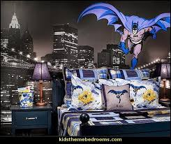Batman Theme Bedroom Ideasdecorating Batman Themed Bedrooms - Batman bedroom decorating ideas