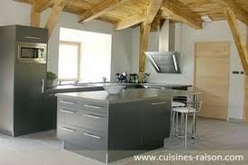 cuisines grises 10 exemples de cuisines grises iterroir