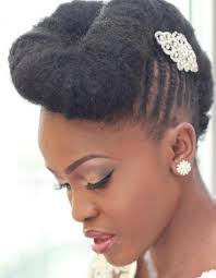 coiffure mariage africaine coiffure afro mariage hiver 2015 coiffures afro les filles