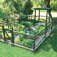 Small Garden Fence Ideas Simple Garden Fence Ideas Simple Way To Decor Your Backyard With
