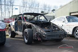 custom porsche 911 turbo 1976 porsche 911 turbo 3 0 930 restoration