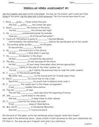 do did or does helping verbs worksheet from englishlinx com