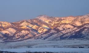 Montana mountains images Bozeman montana mountains mountain ranges alltrips jpg