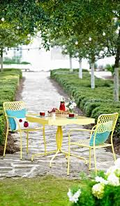 Small Outdoor Bistro Table The 25 Best Bistro Table Set Ideas On Pinterest Metal Garden