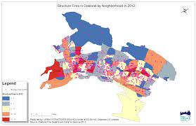 Crime Map Oakland 2010 Oakland Homicide Report U2013 Urban Strategies Council