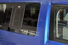 si e confort pour caddie mobilcing shop ventilation grille for vw caddy