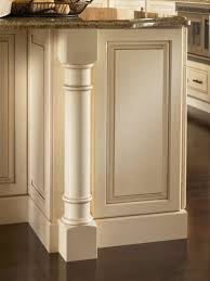 cabinet kitchen cabinet spindles molding and accent details r