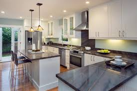 High Tech Home Why A High Tech Kitchen Can Be The Most Valuable Home Improvement