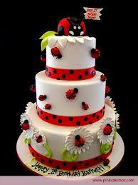 ladybug birthday cake ladybug themed birthday cake birthday cakes