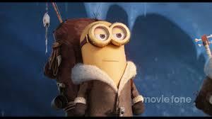 minions 2015 trailers videos moviefone
