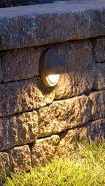 solar retaining wall lights tips for choosing deck lighting that s best for you deck lighting